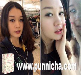 PUnnicha-Beauty